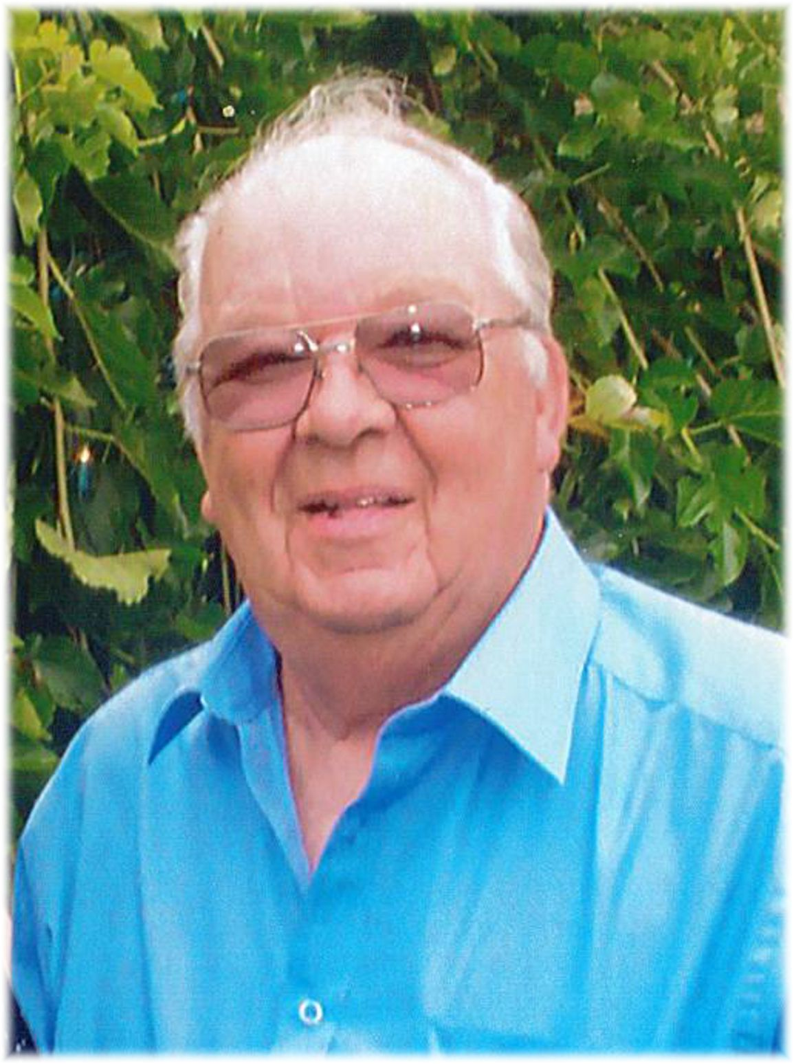 Fergus James Bandy