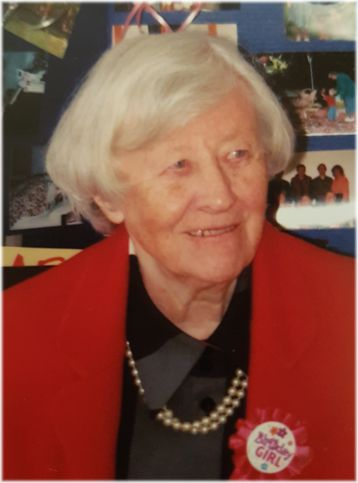 Margaret R. Moon