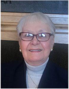 Joyce F. R. Porter