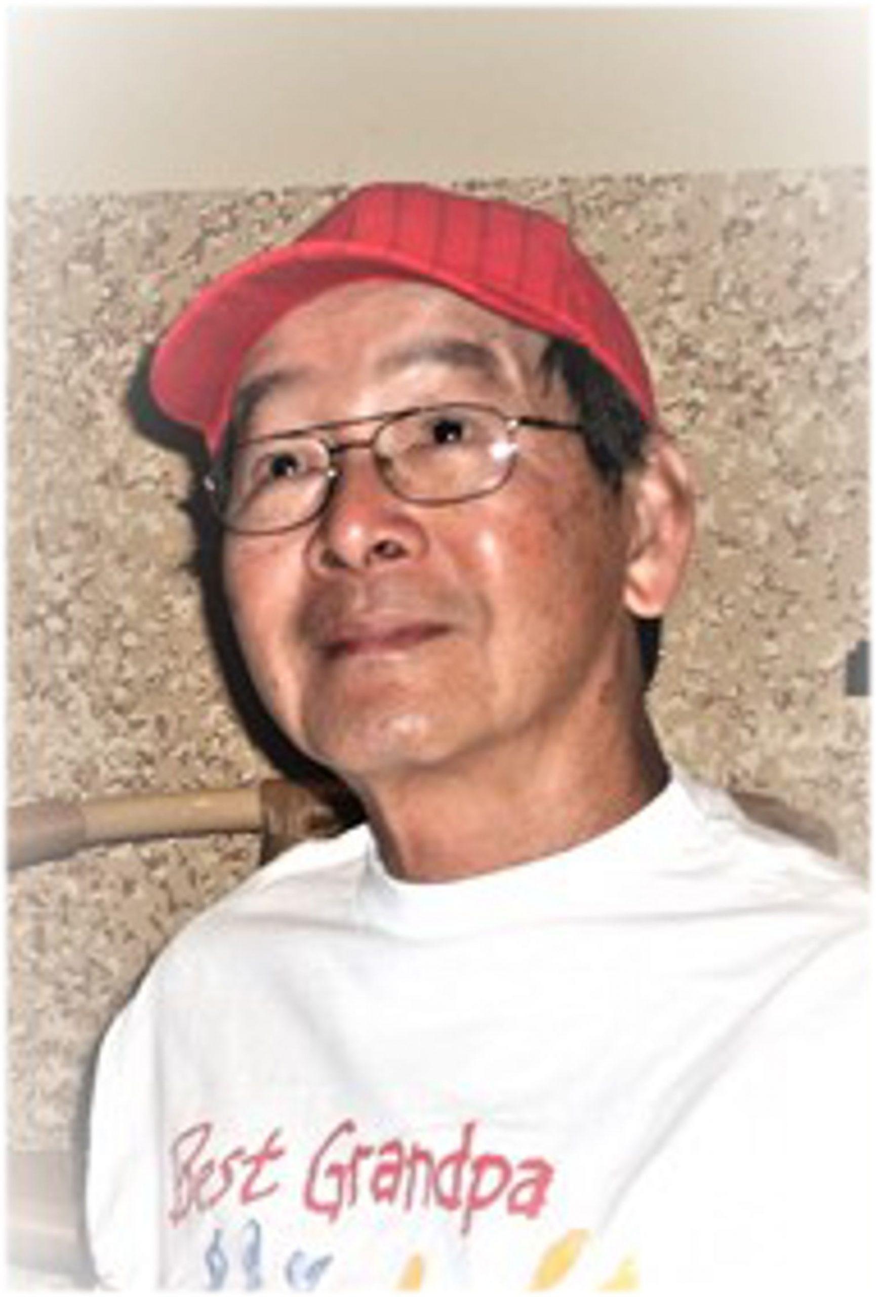 Fredrick G. Wong