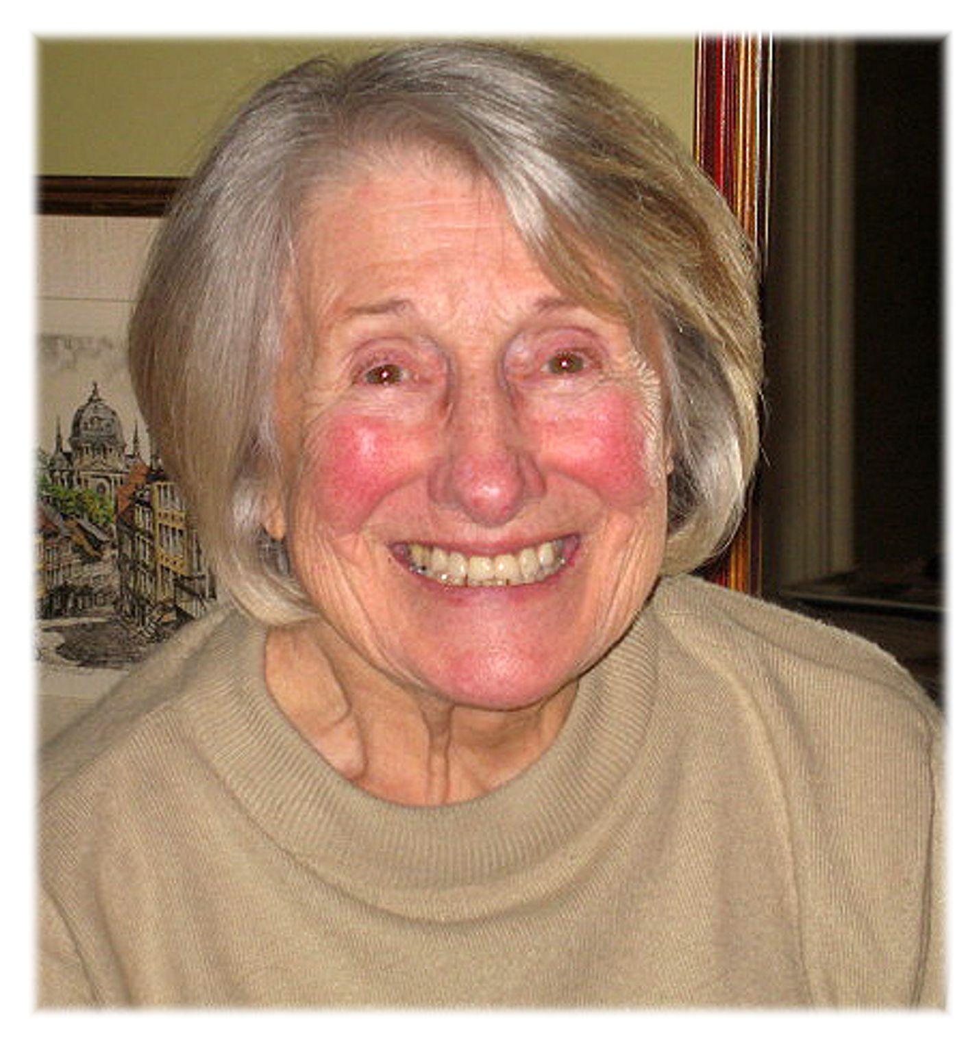 Mary N. Black