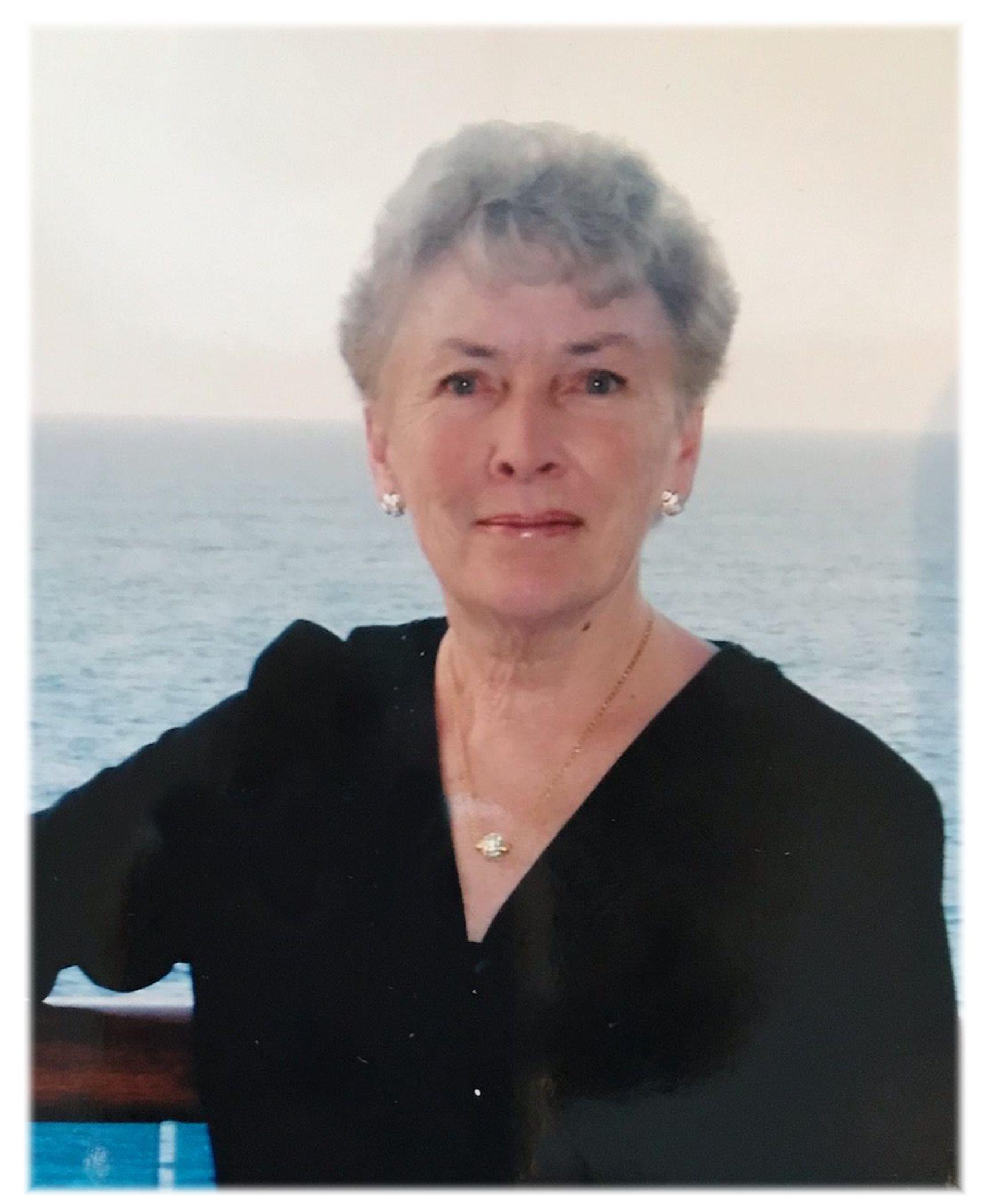 Barbara Hyam