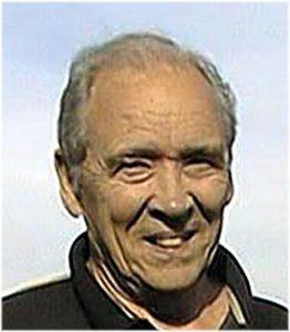 Gordon James King