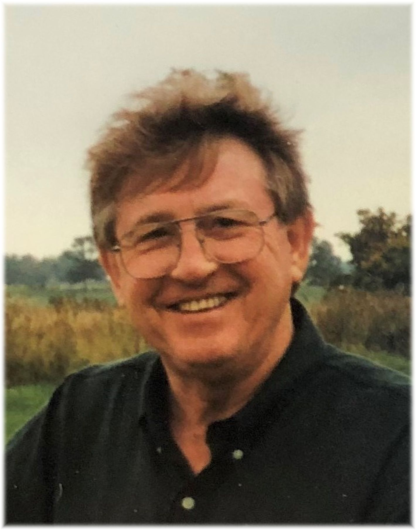 David George Knapp