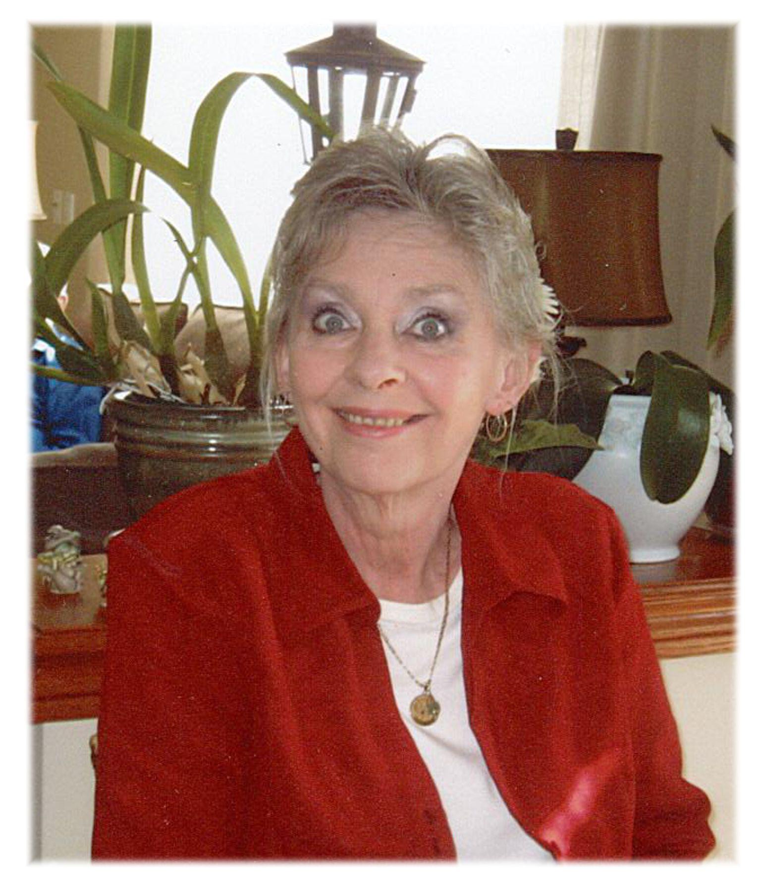 Leanna P. Mullins