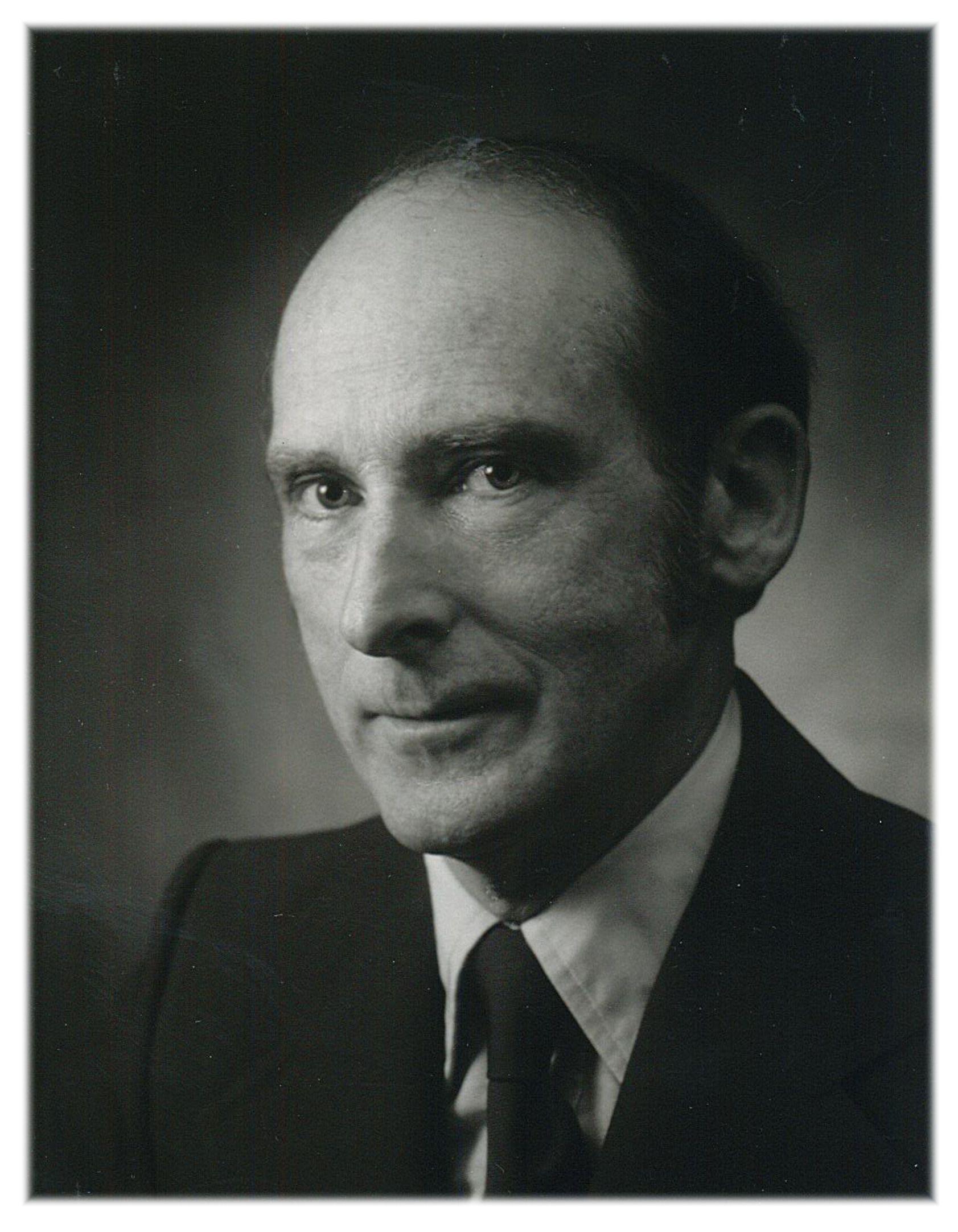 Robert M. Aldis