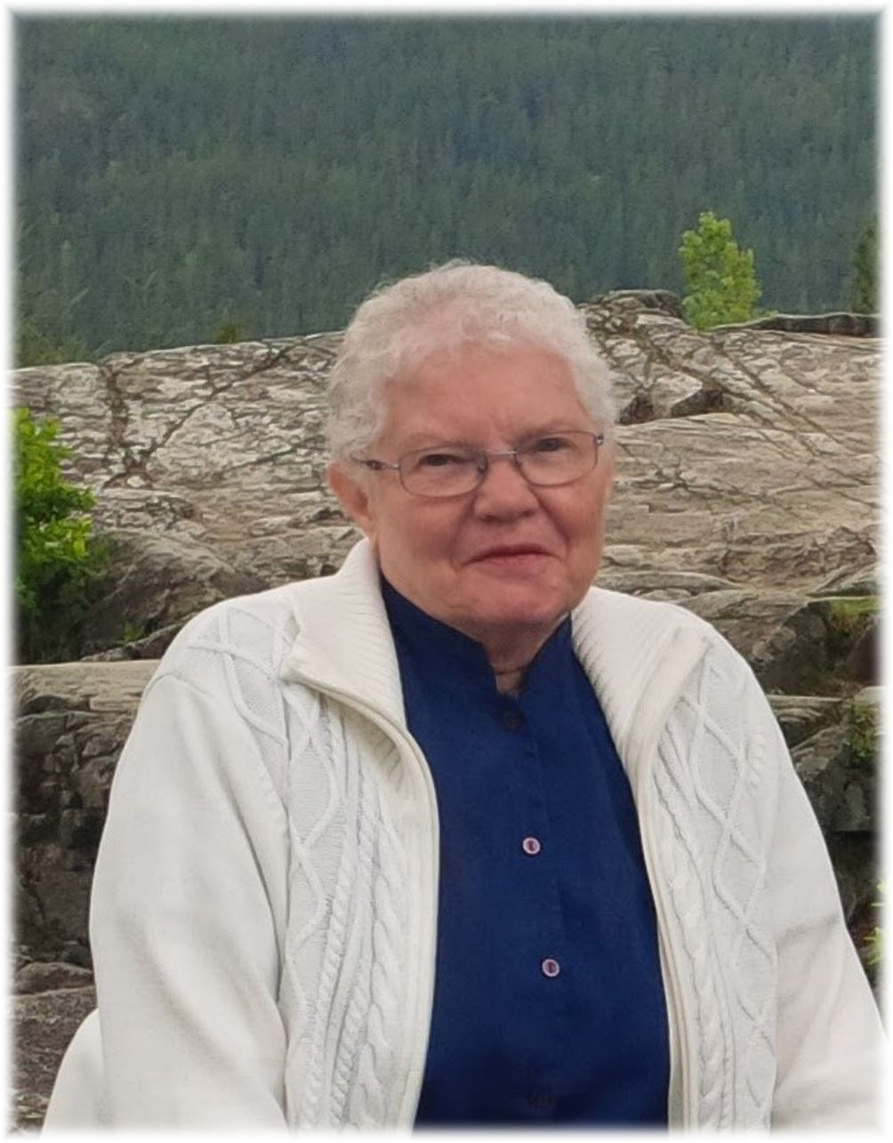 Margaret Jean Barker