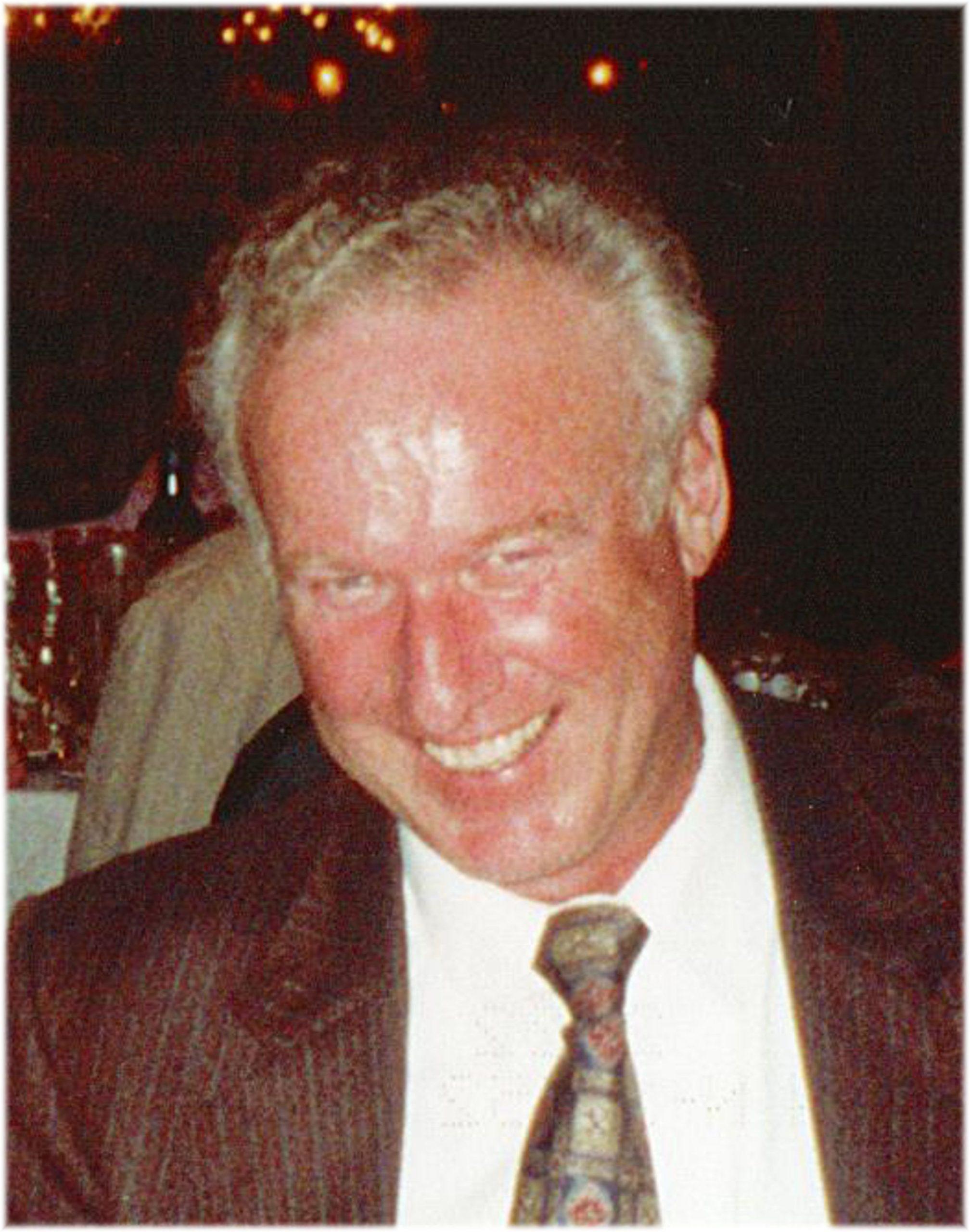 William G. (Bill) Elliott