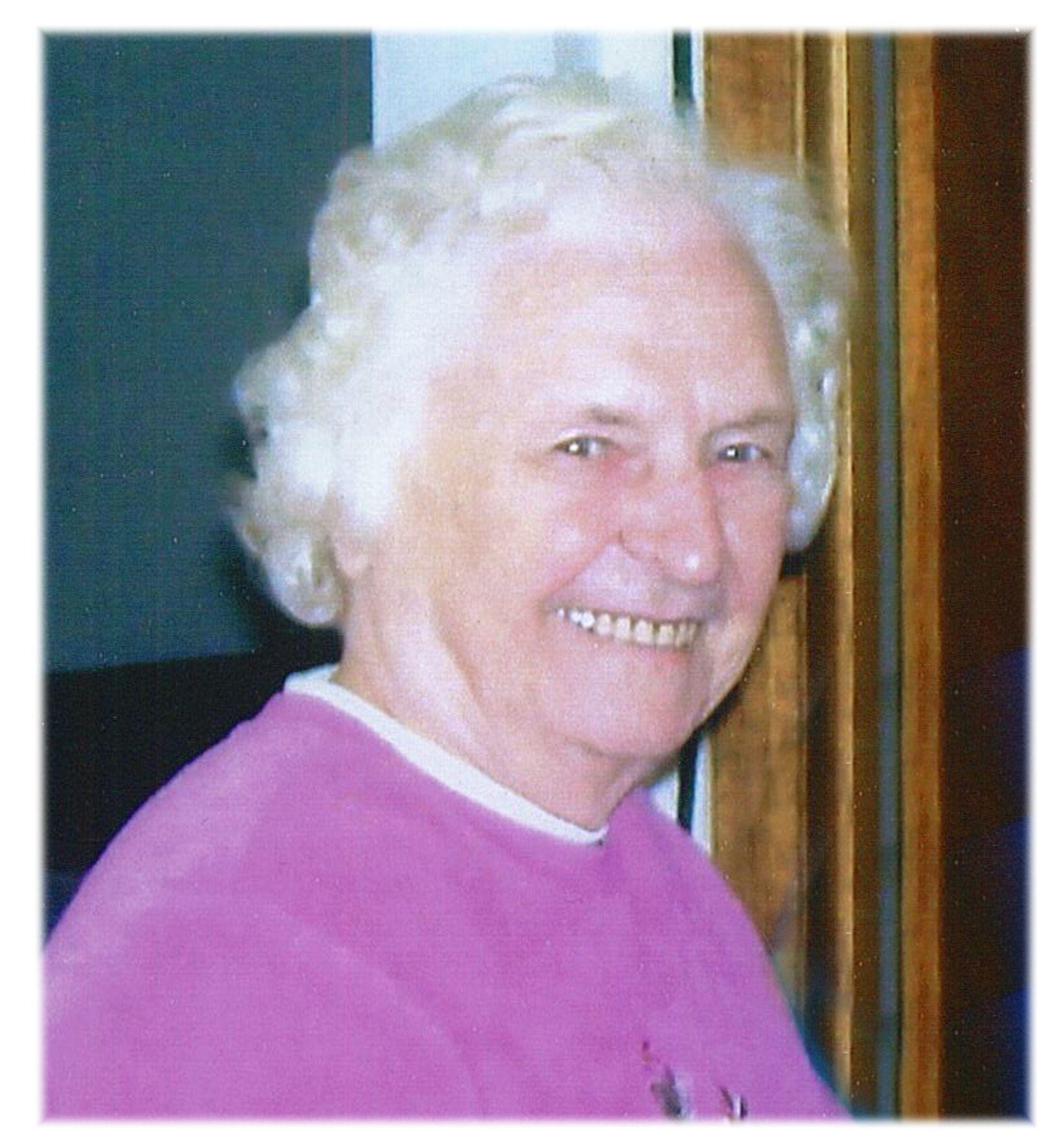 Ruth R. Fountain