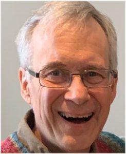 Paul D. Holland