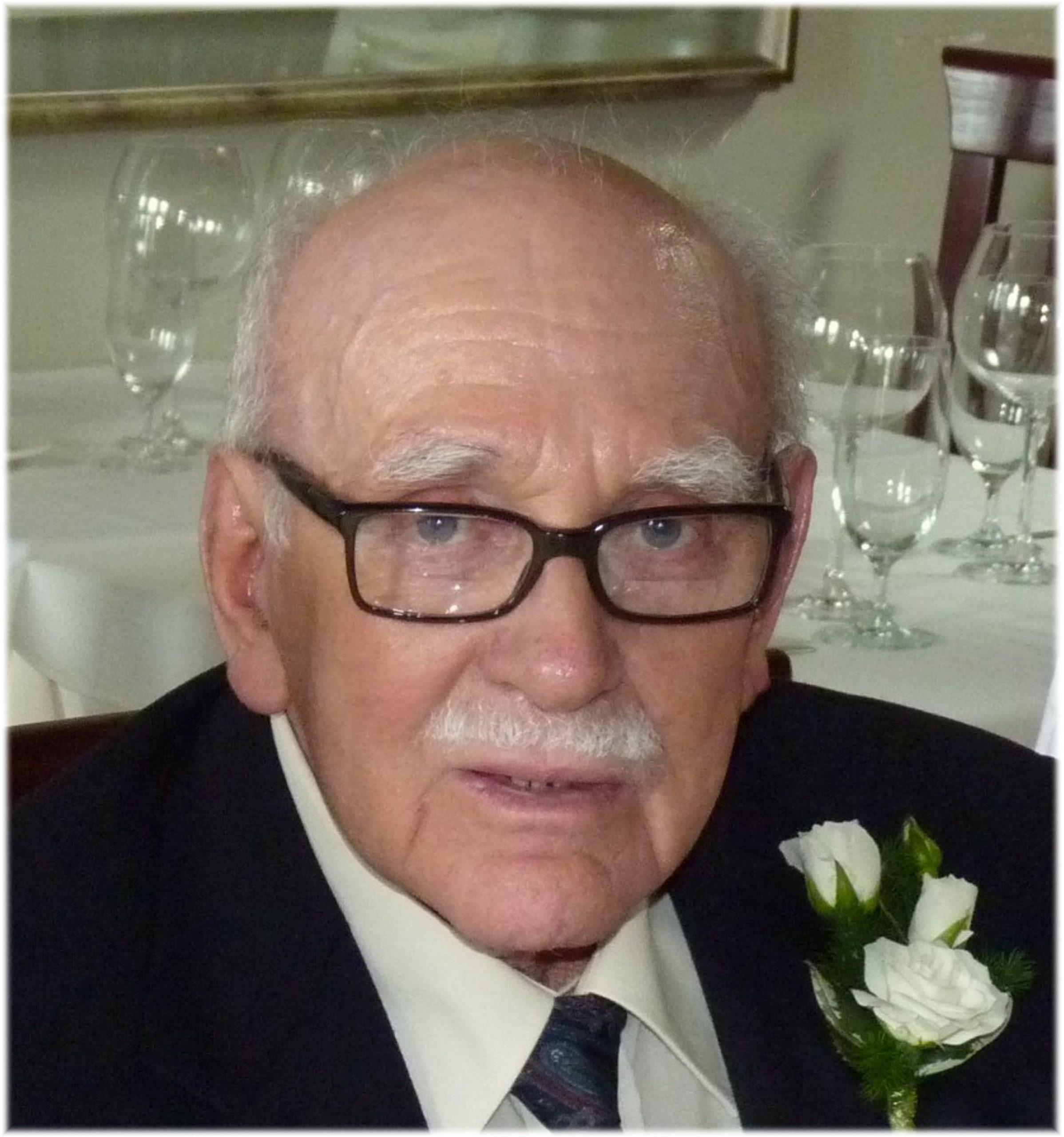 William Alexander Howden