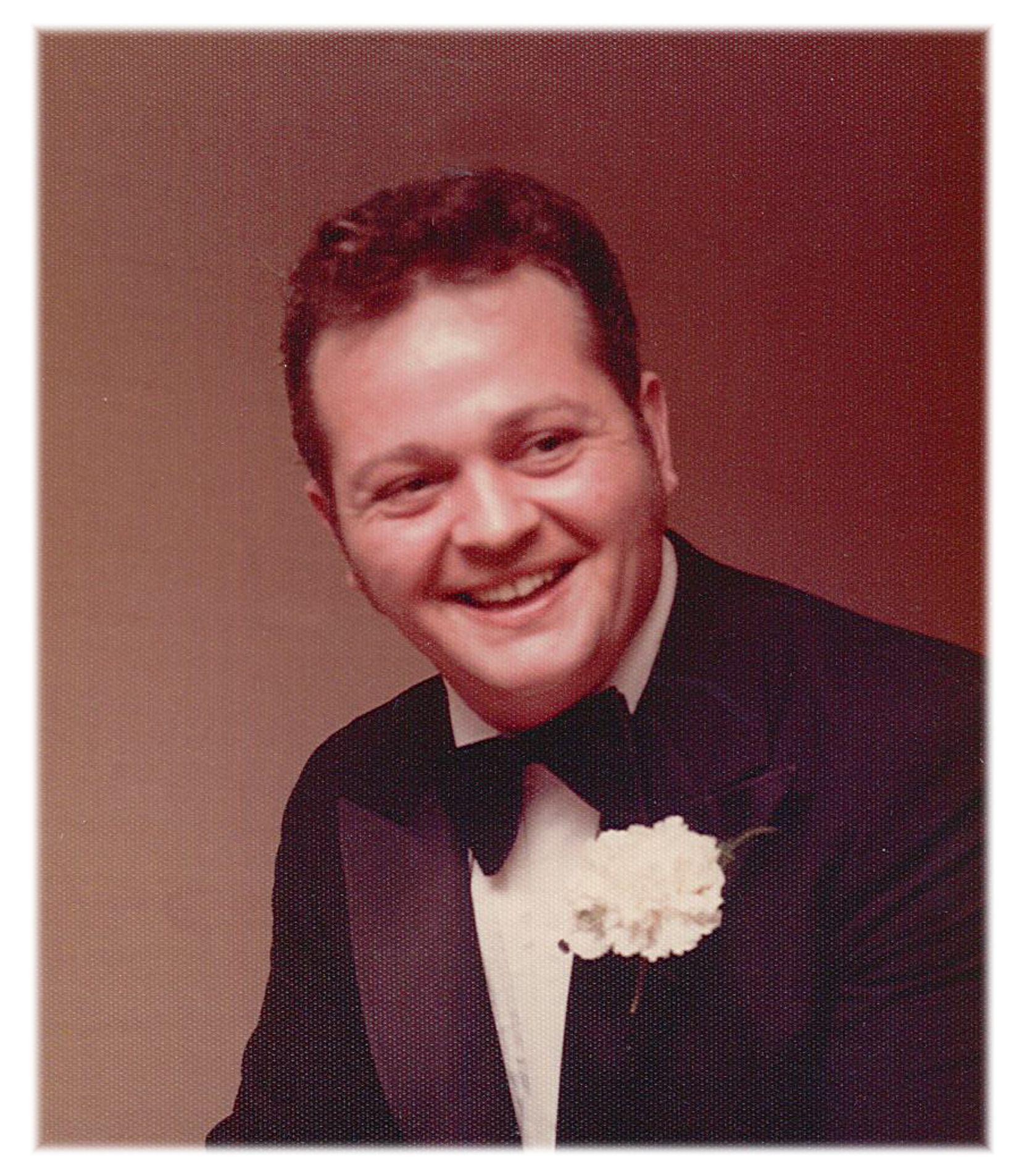 Gary R. W. Surerus