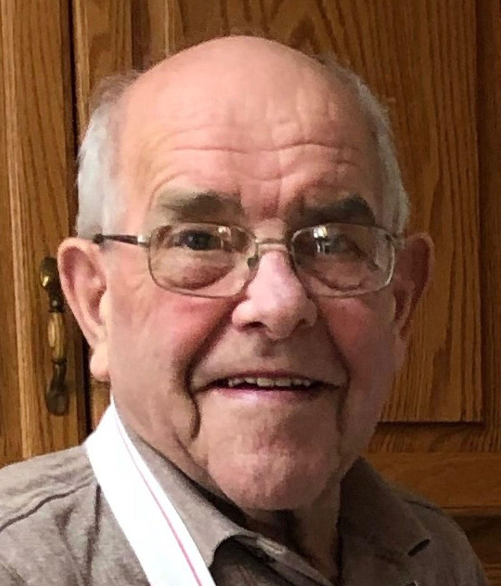 John Van Milligen