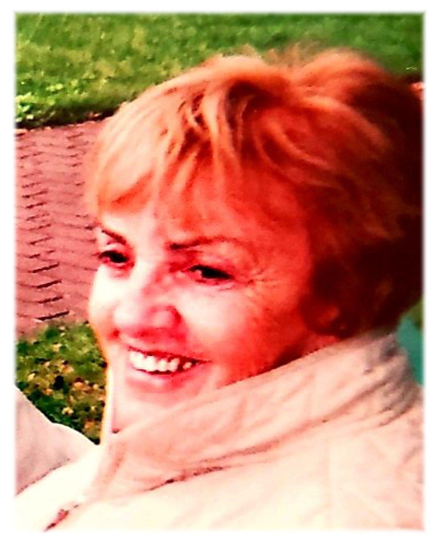 Elaine M. Ariss