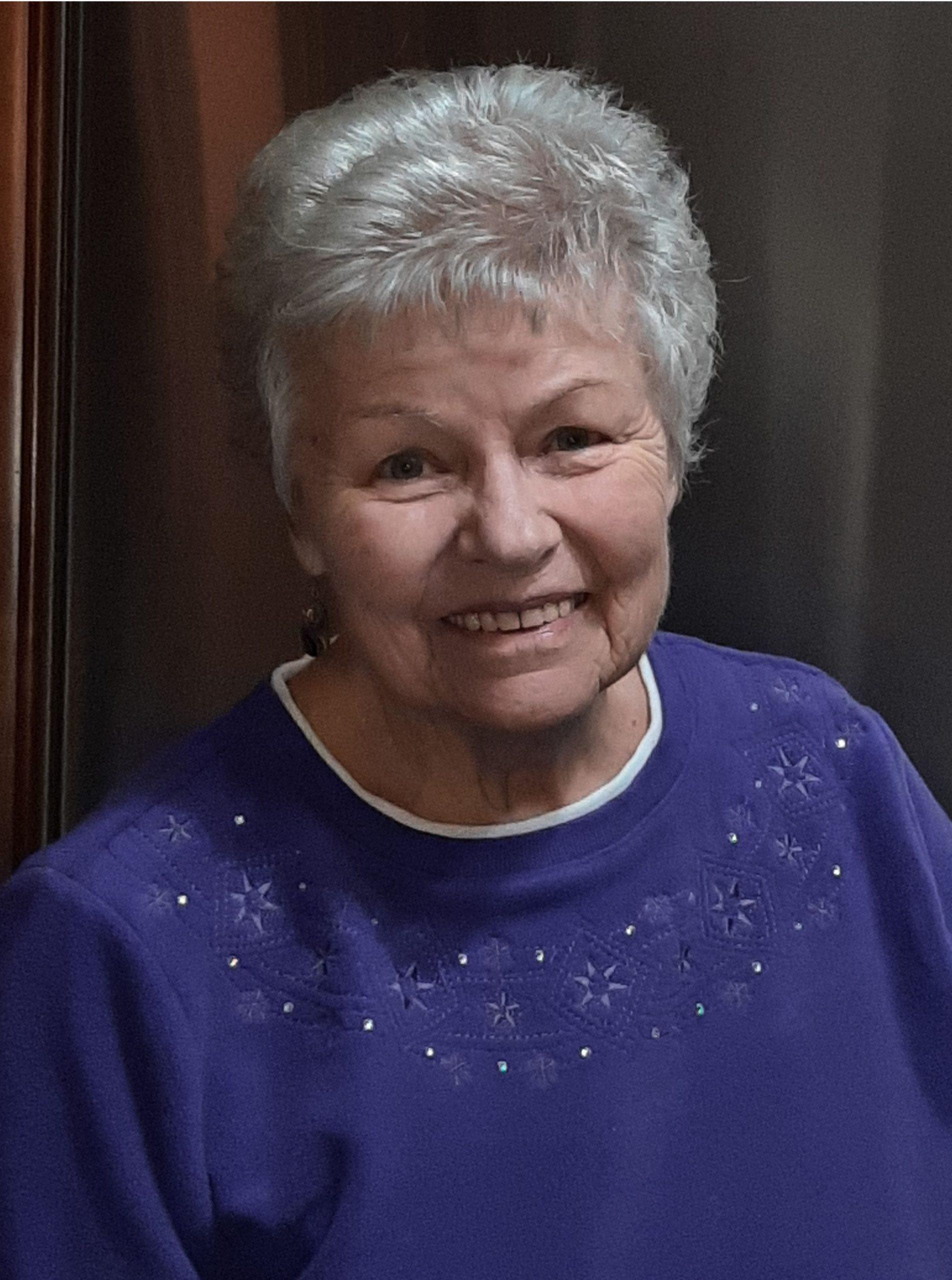 Dorothy J. Blythe