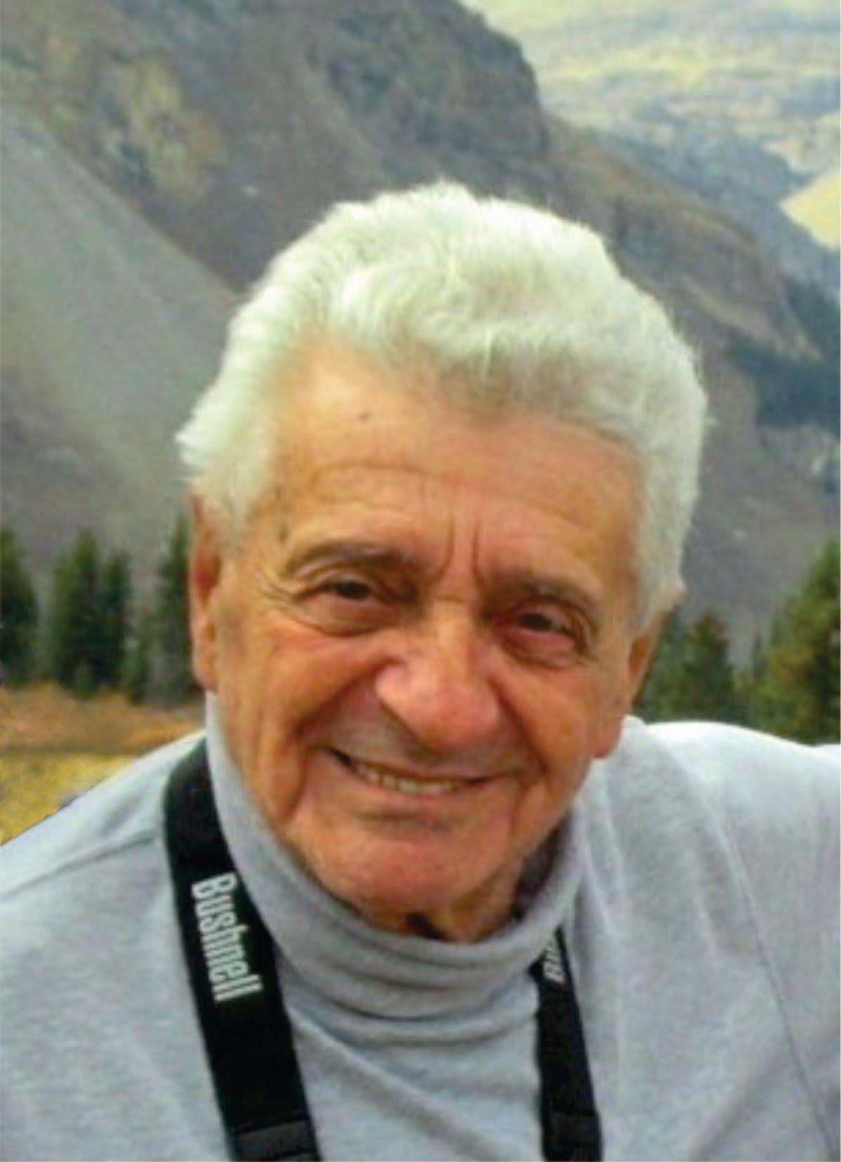 Victor Albert Campagnaro