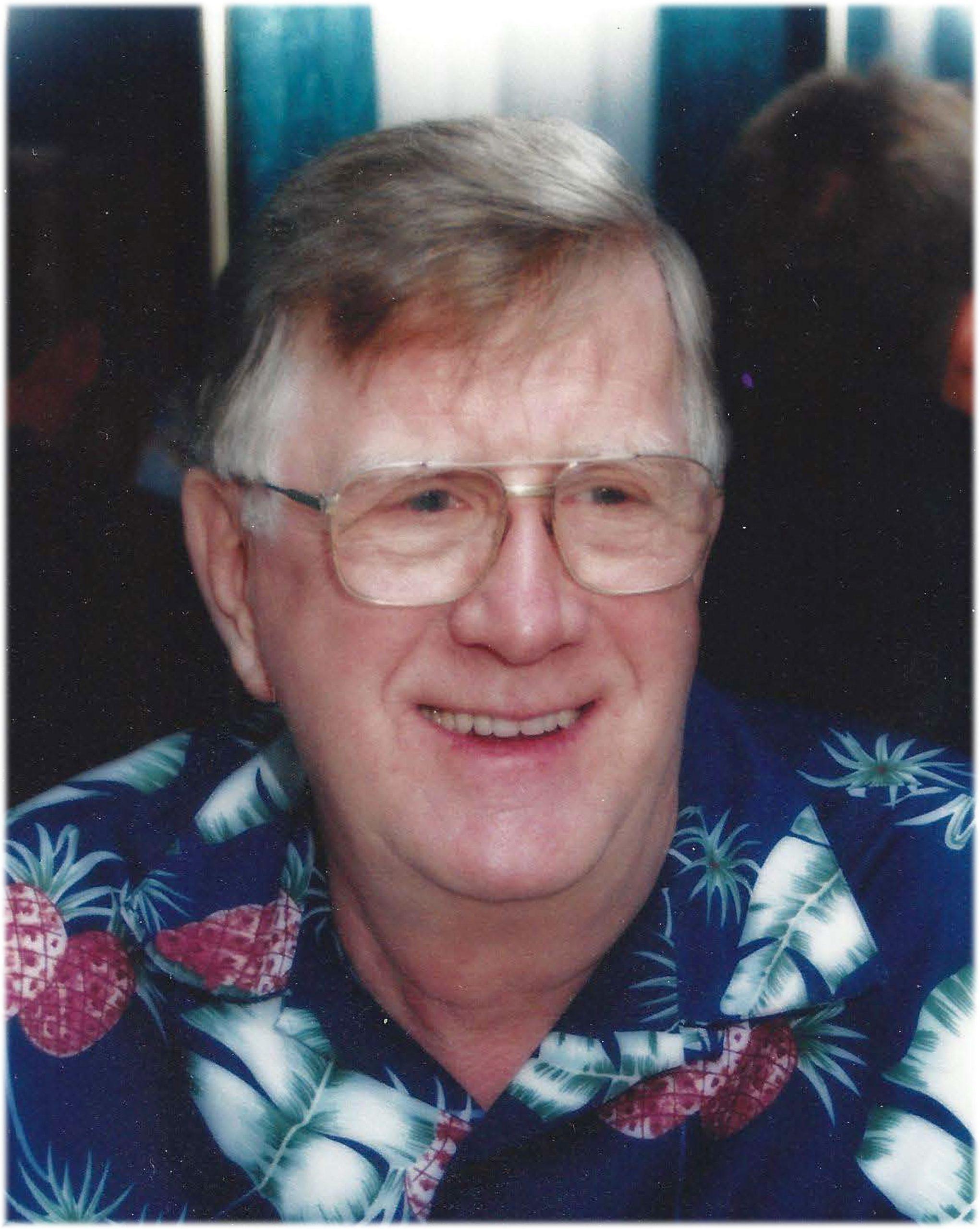 John H. De Jong