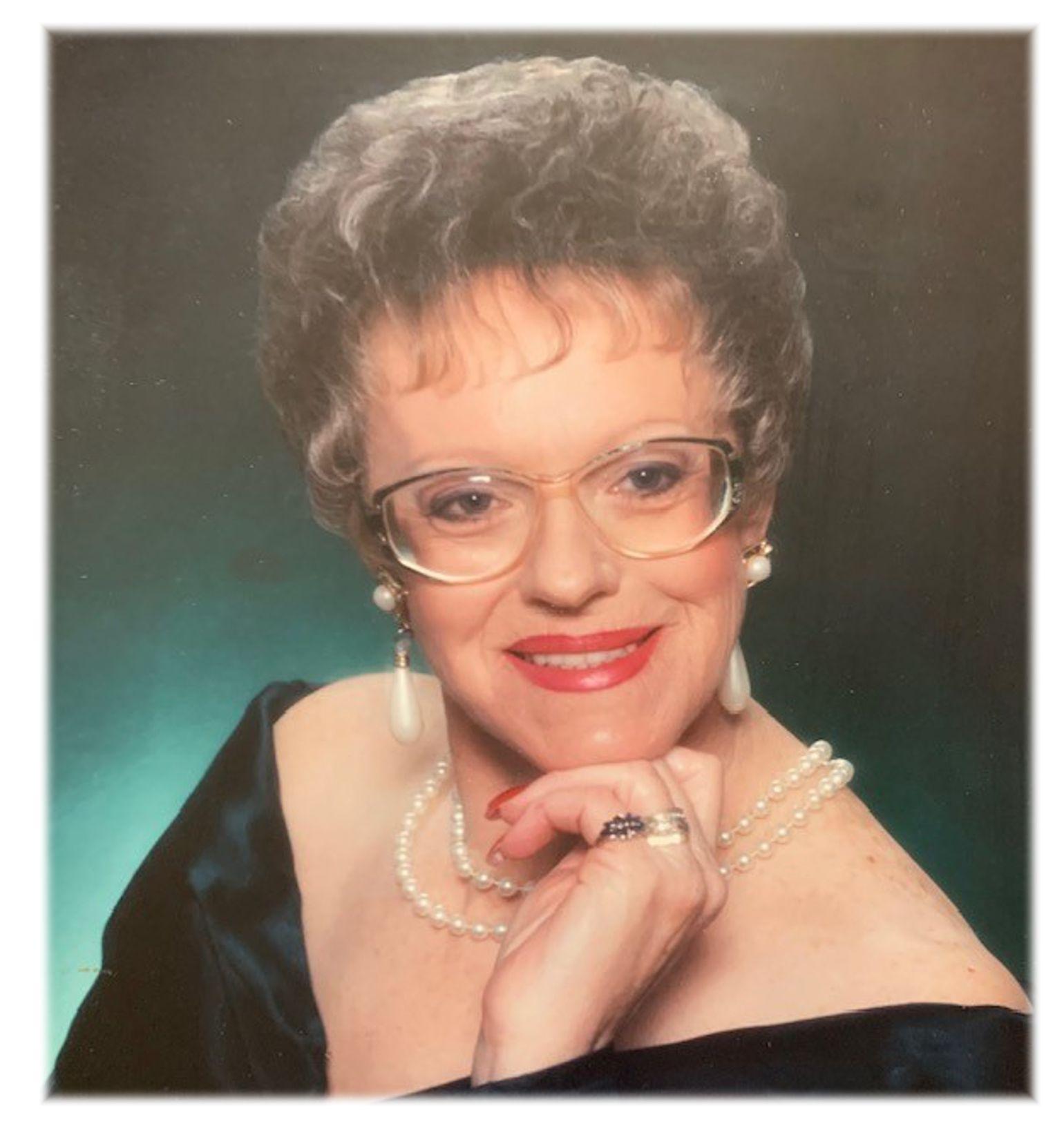 Shirley Ann M. Gowan