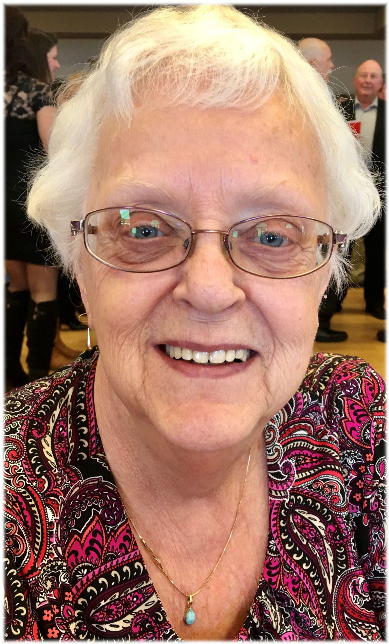 Margaret Valerie Owen