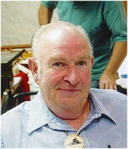 Donald Martin Blyth