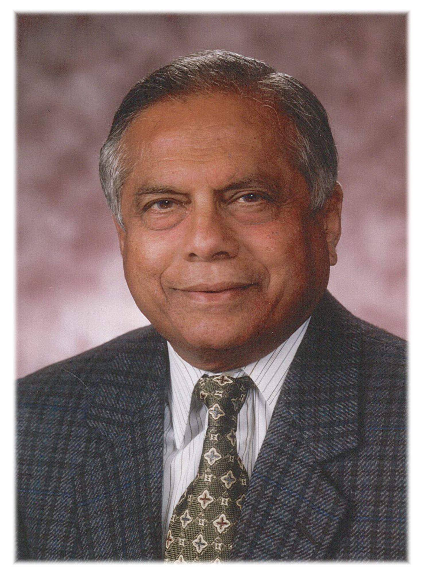 Dr. Shirish V. Clerk