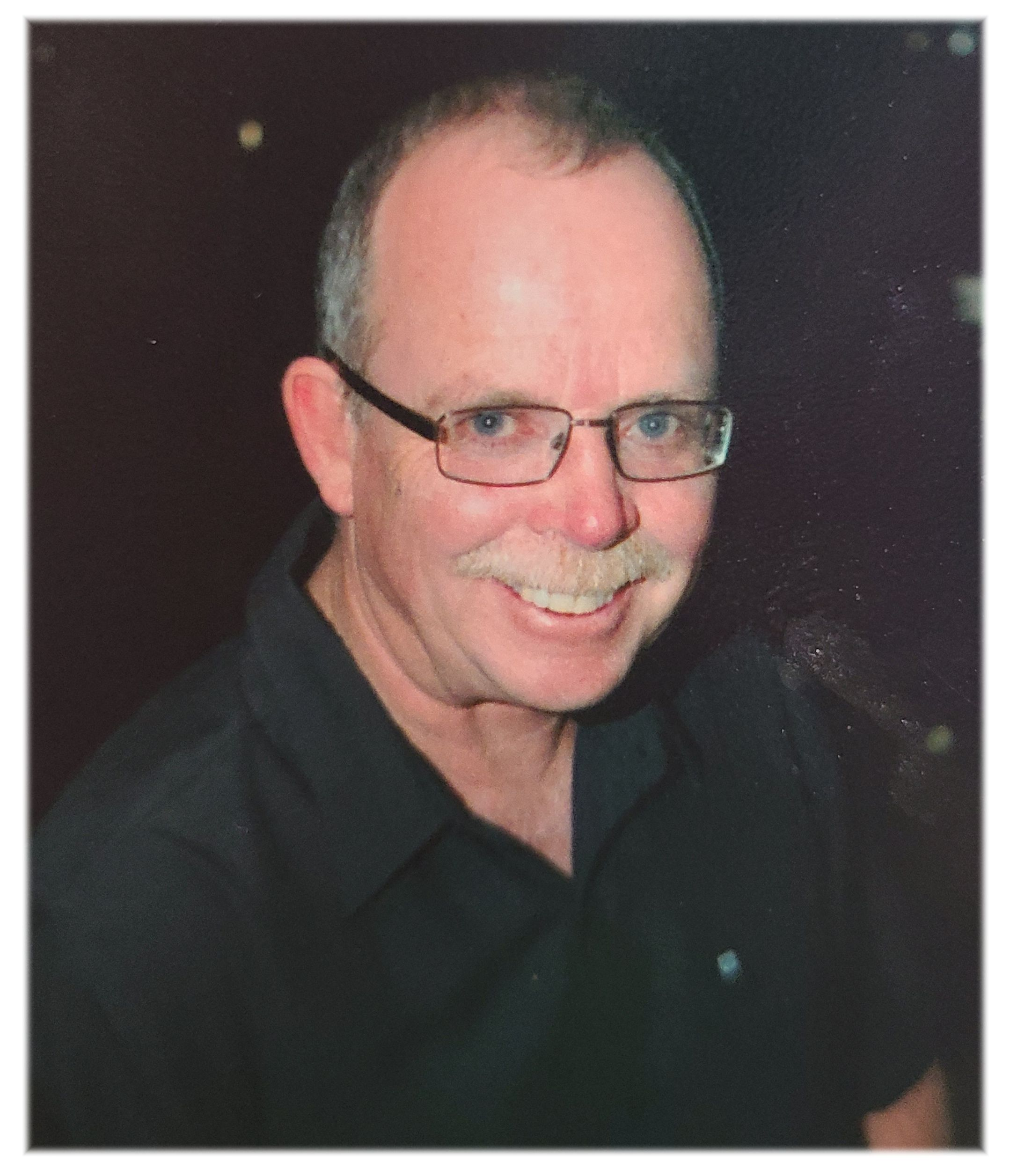 Allan Gilmour