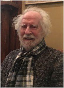 Donald J. Gordon