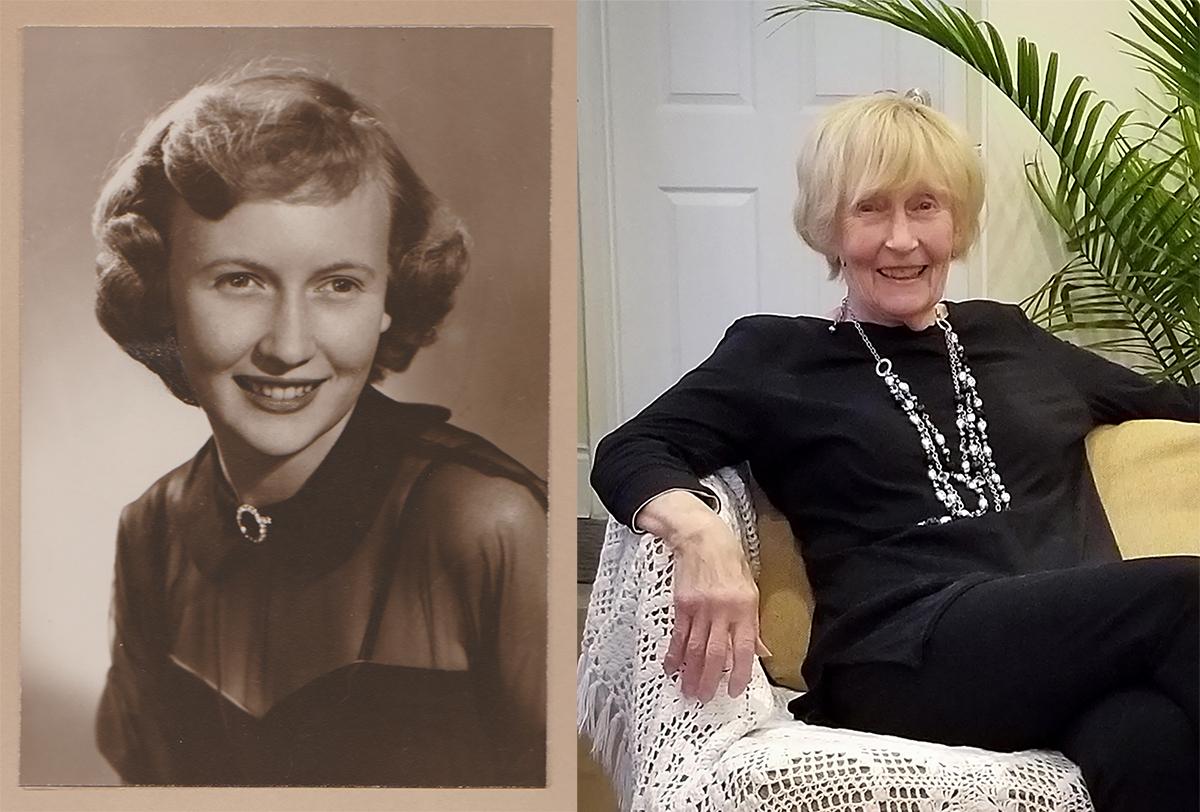 Margaret M. Hill