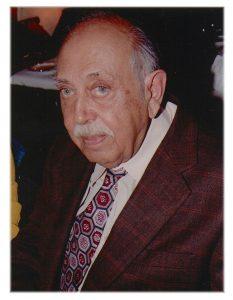 Henrick J. Malik