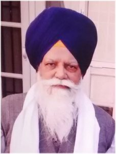 Mohan Singh Suman