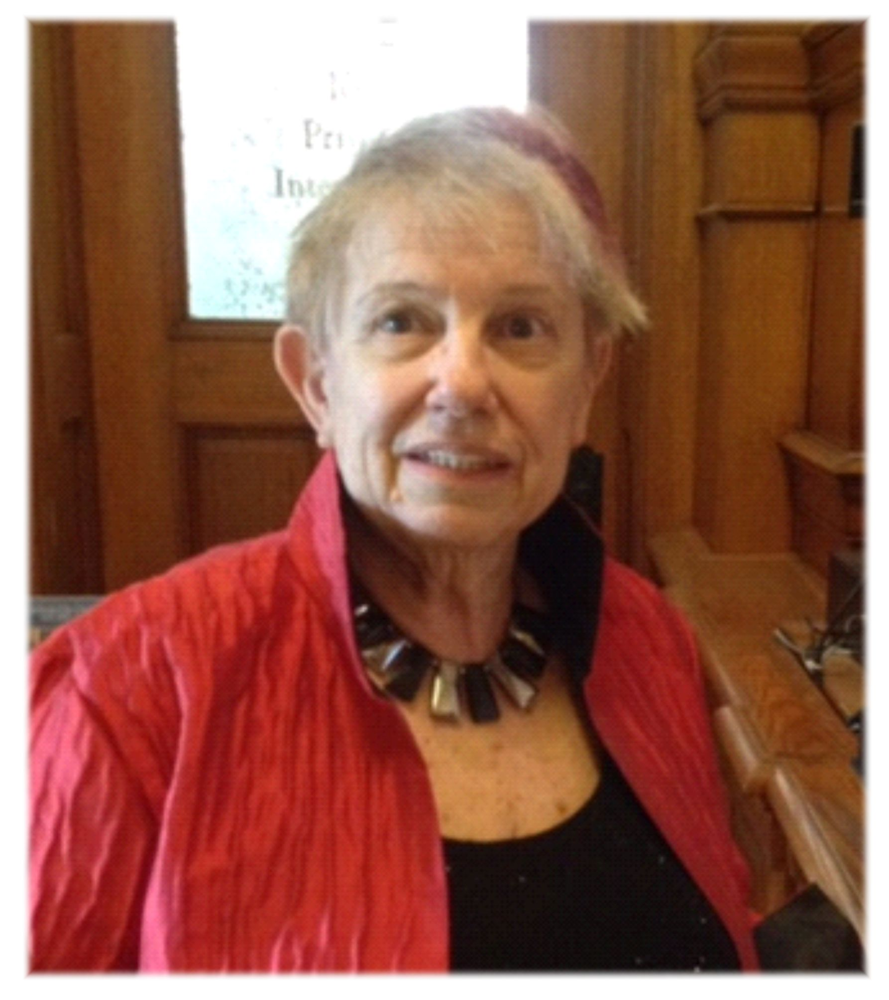 Jeanette H. (Jean) Truex