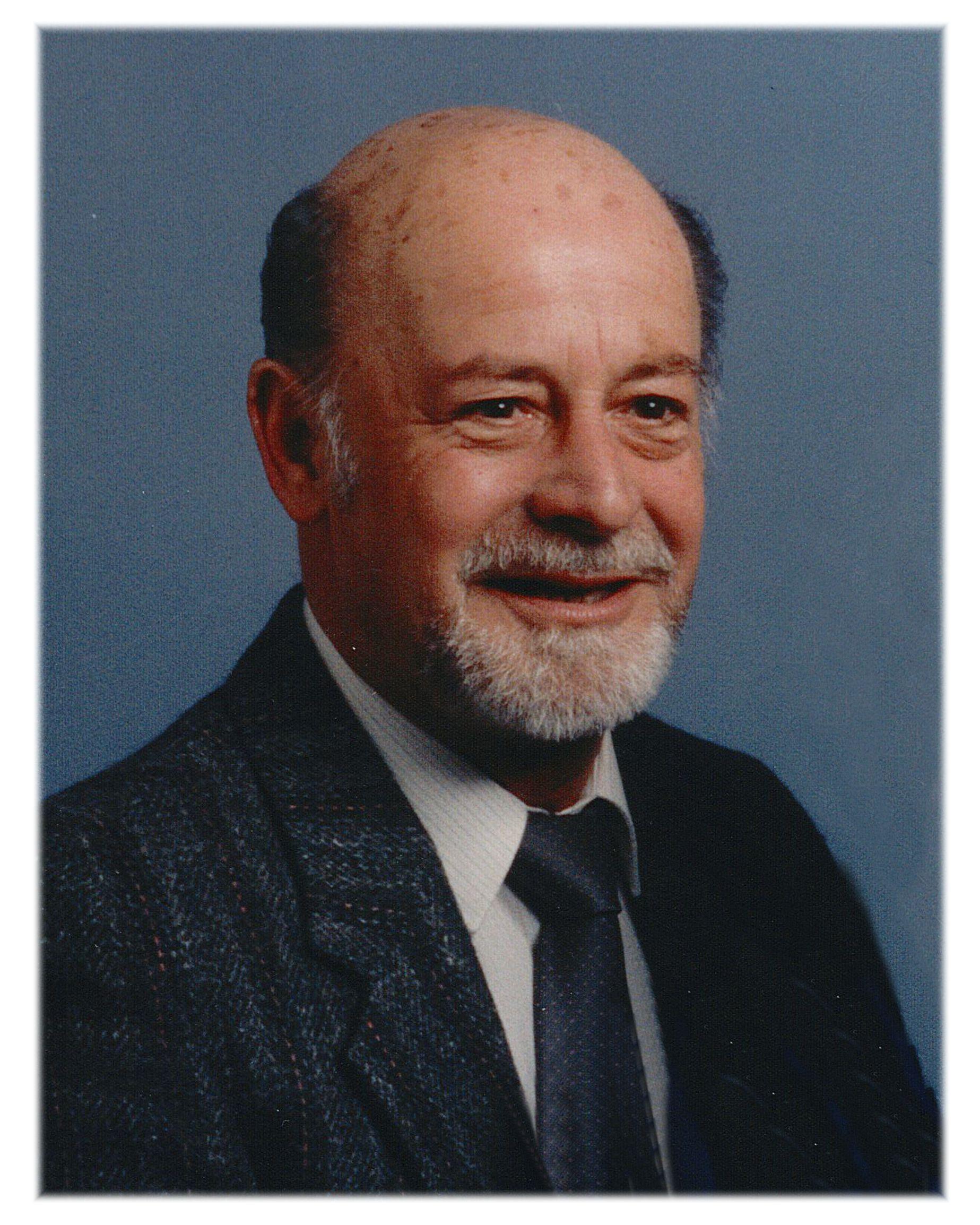 Henry Altschul