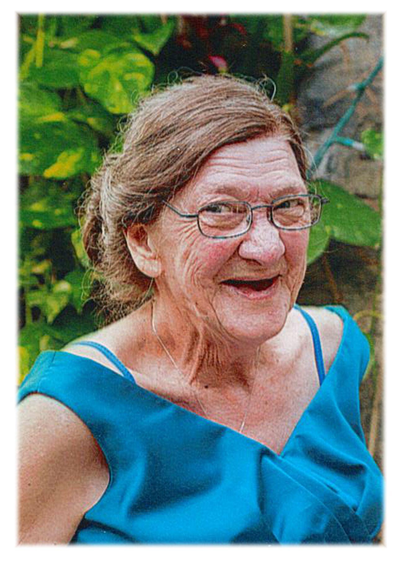 Barbara A. Campbell