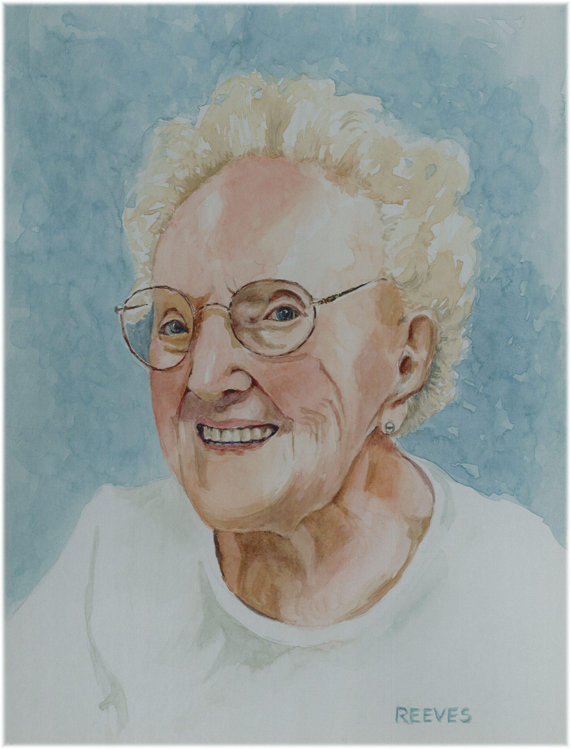 S. Blanche Norris