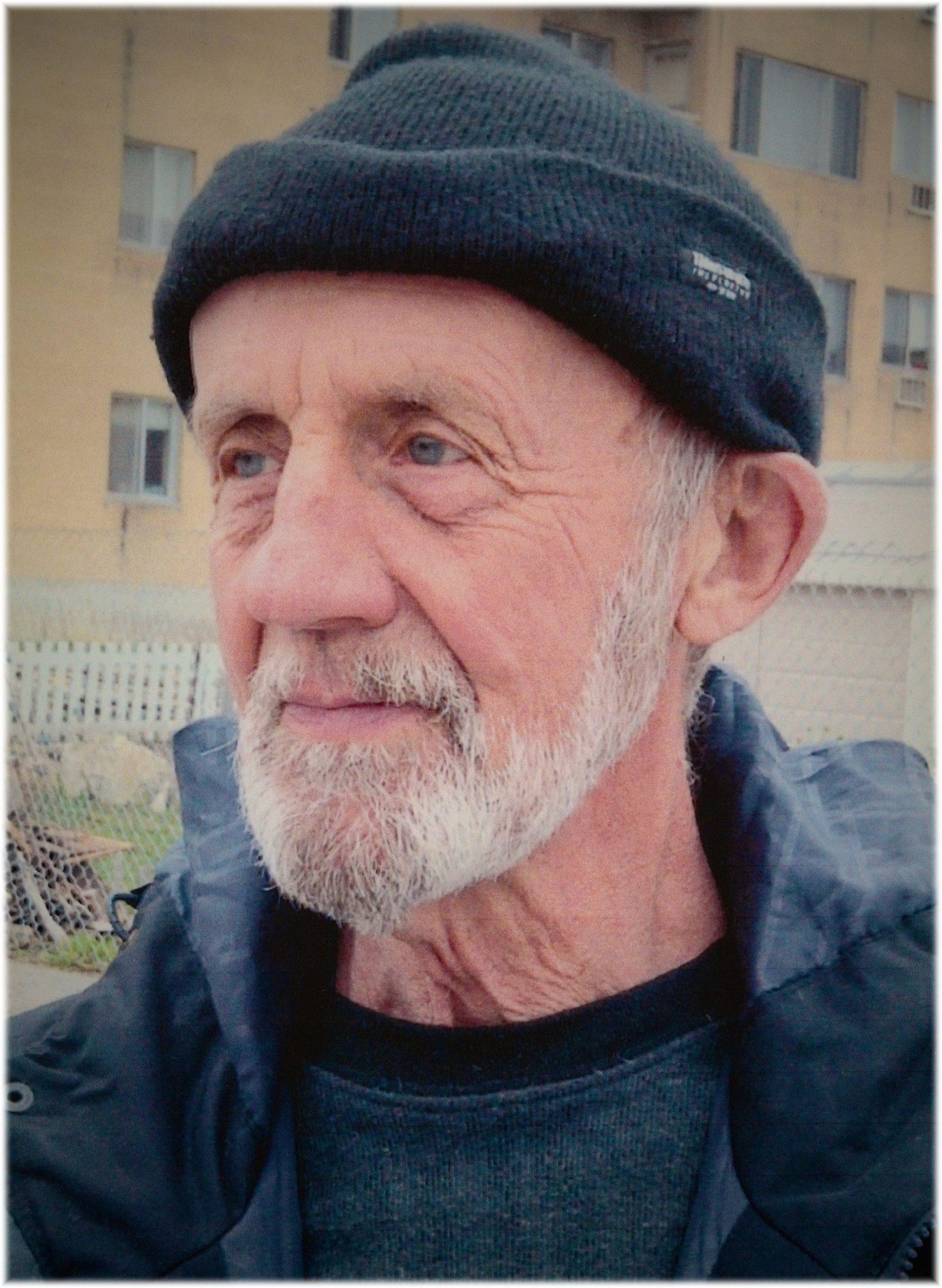 William G. Preston
