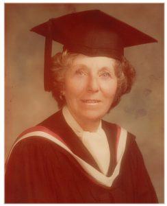 Dorothy (Pat) Beresford