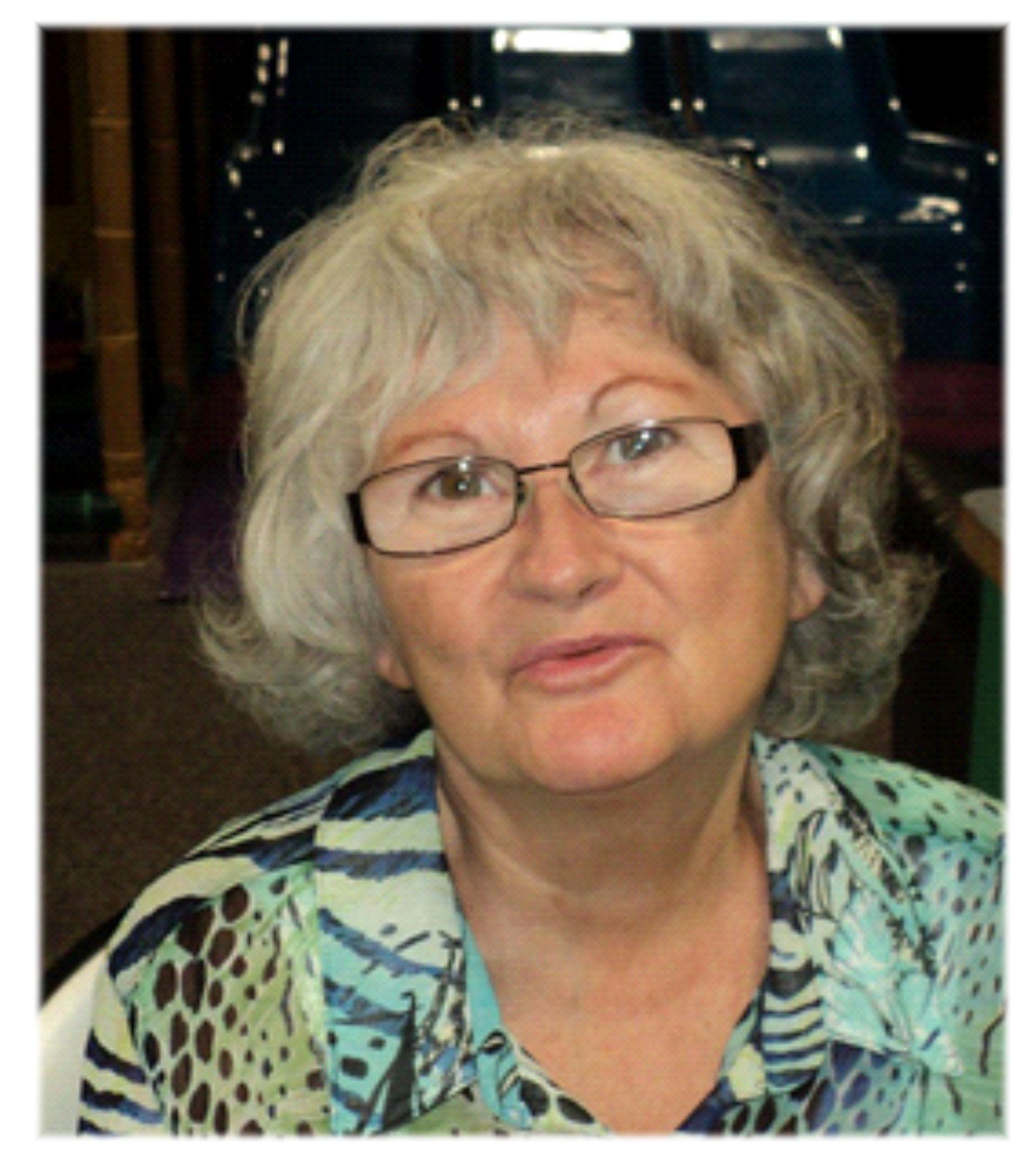 Susan M. Hergott