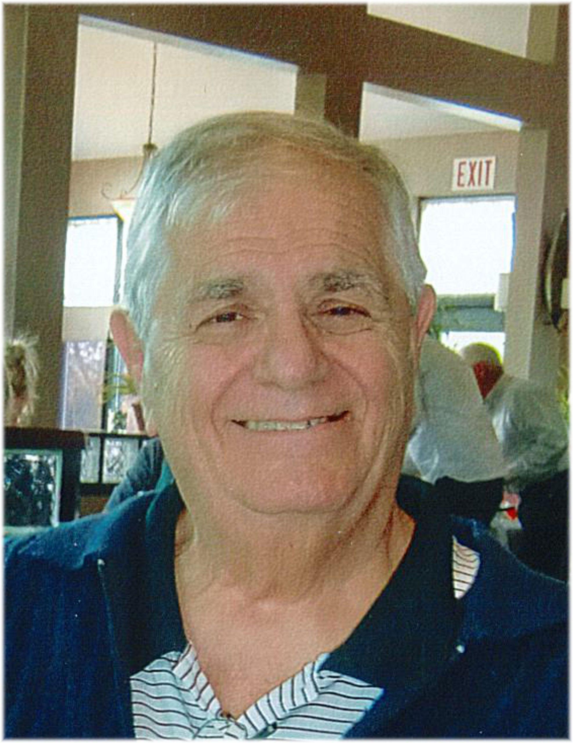 Joseph E. Intine