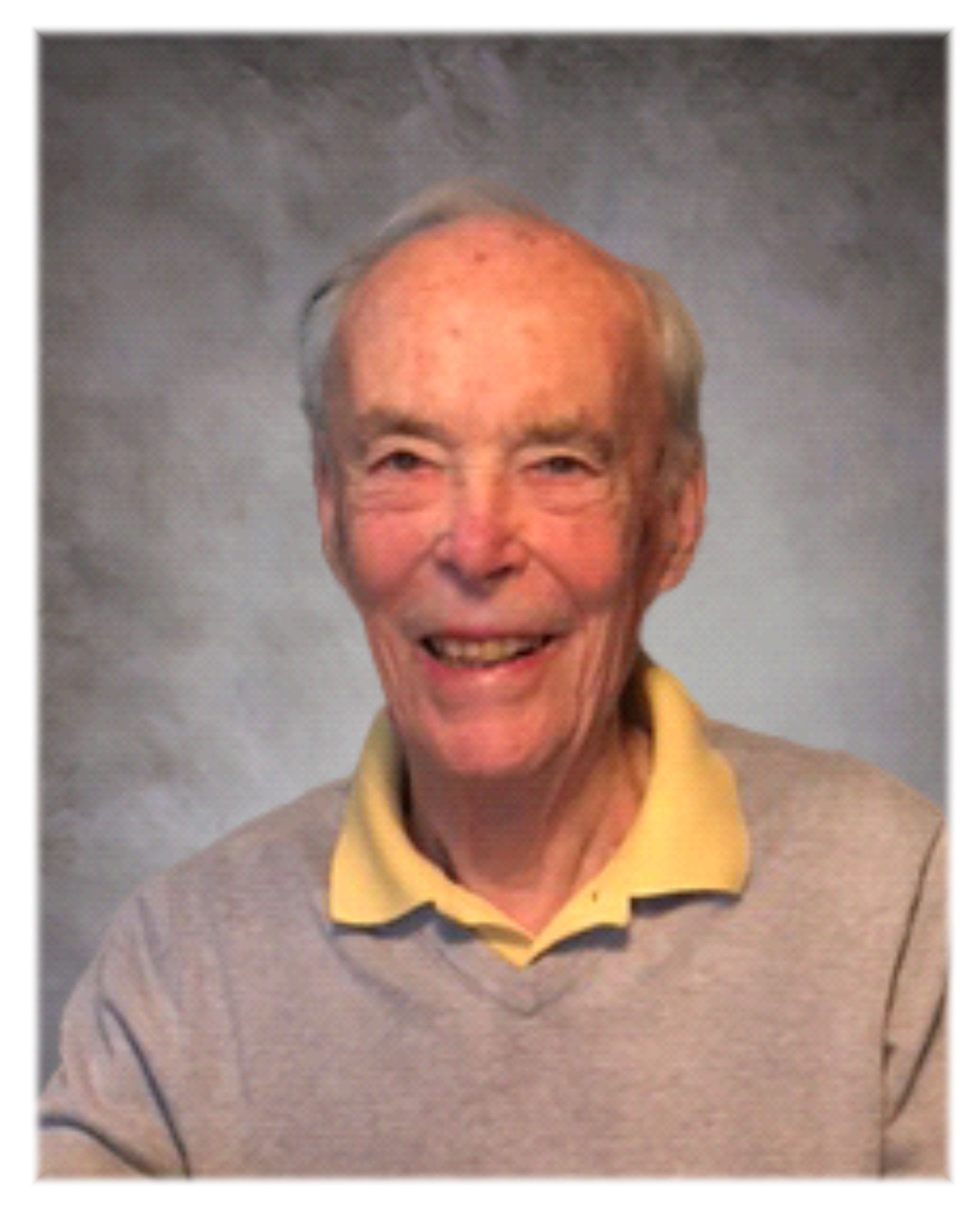 Derek M. Jamieson