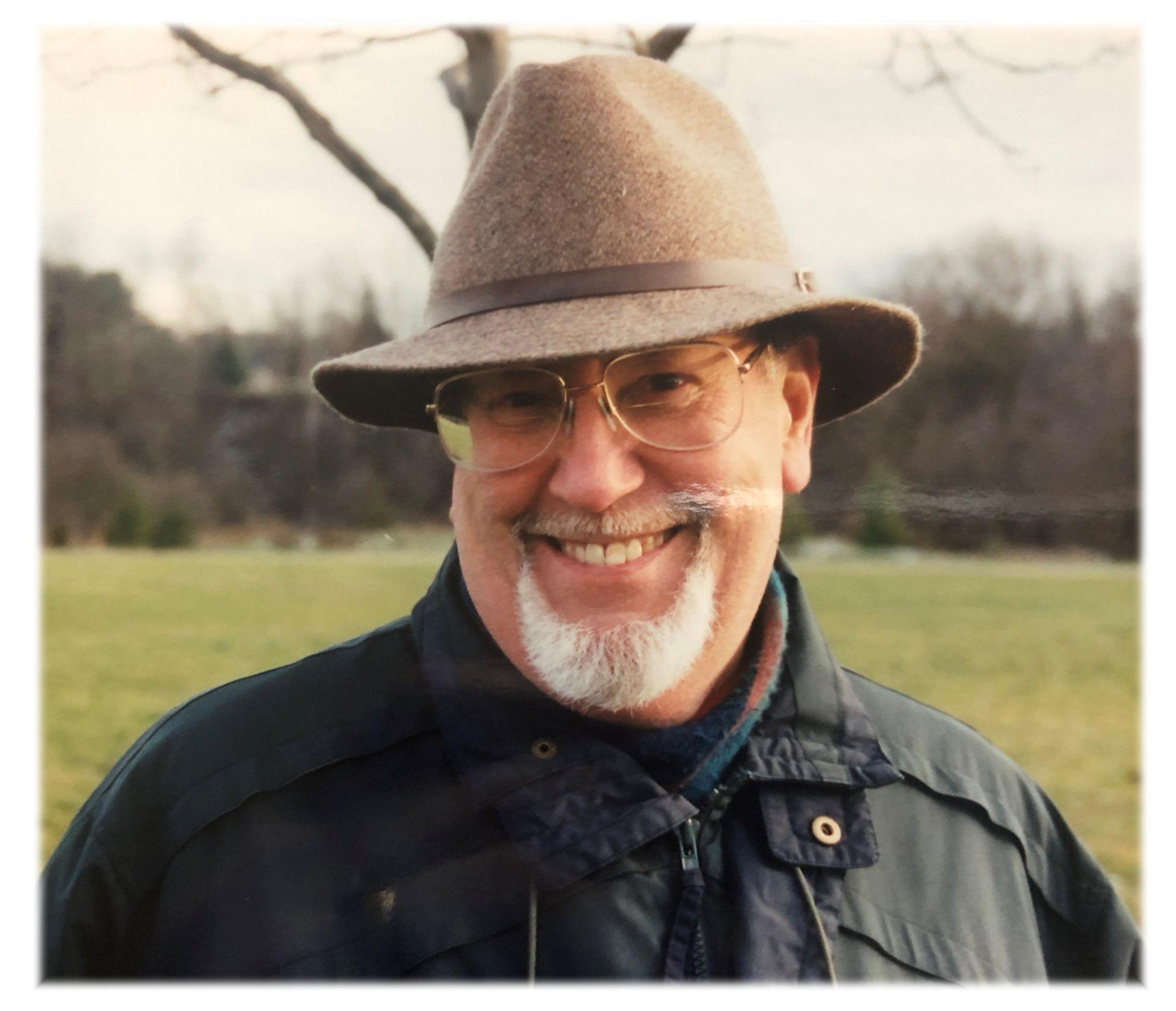 Wallace R. Finlay