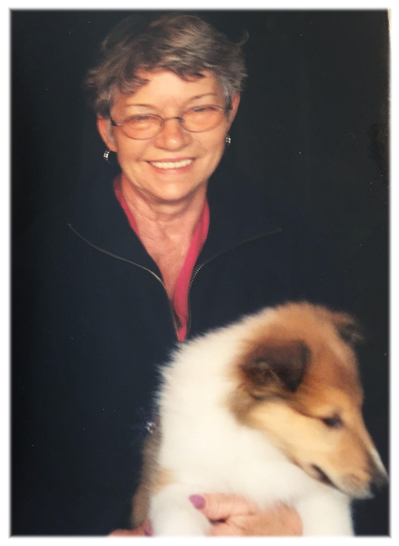Helen E. James