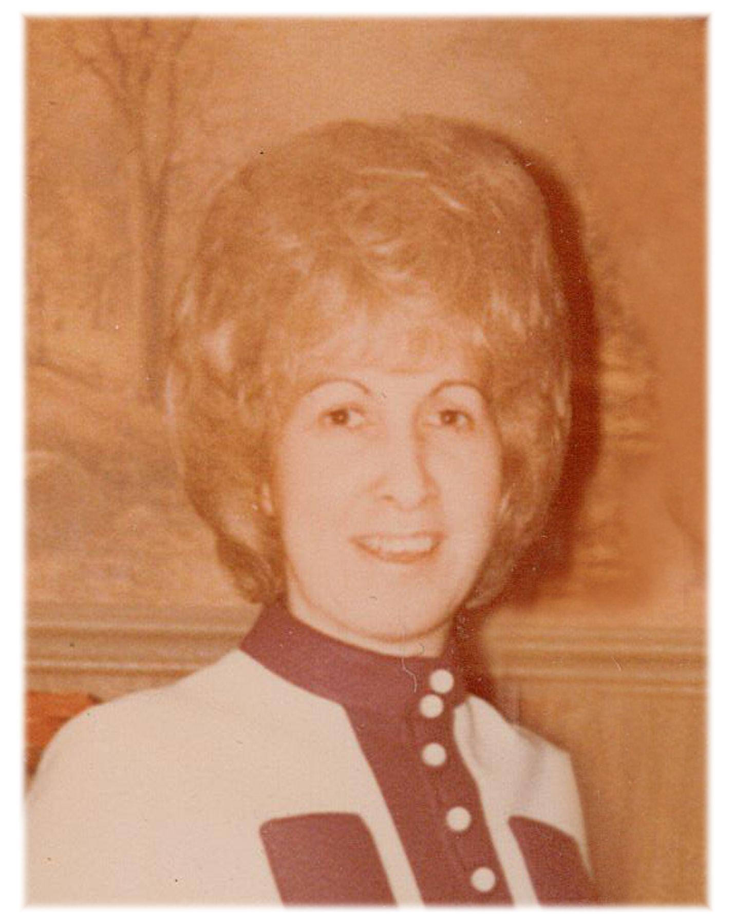 Helen M. Kropf