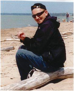 Brian D. LeDrew