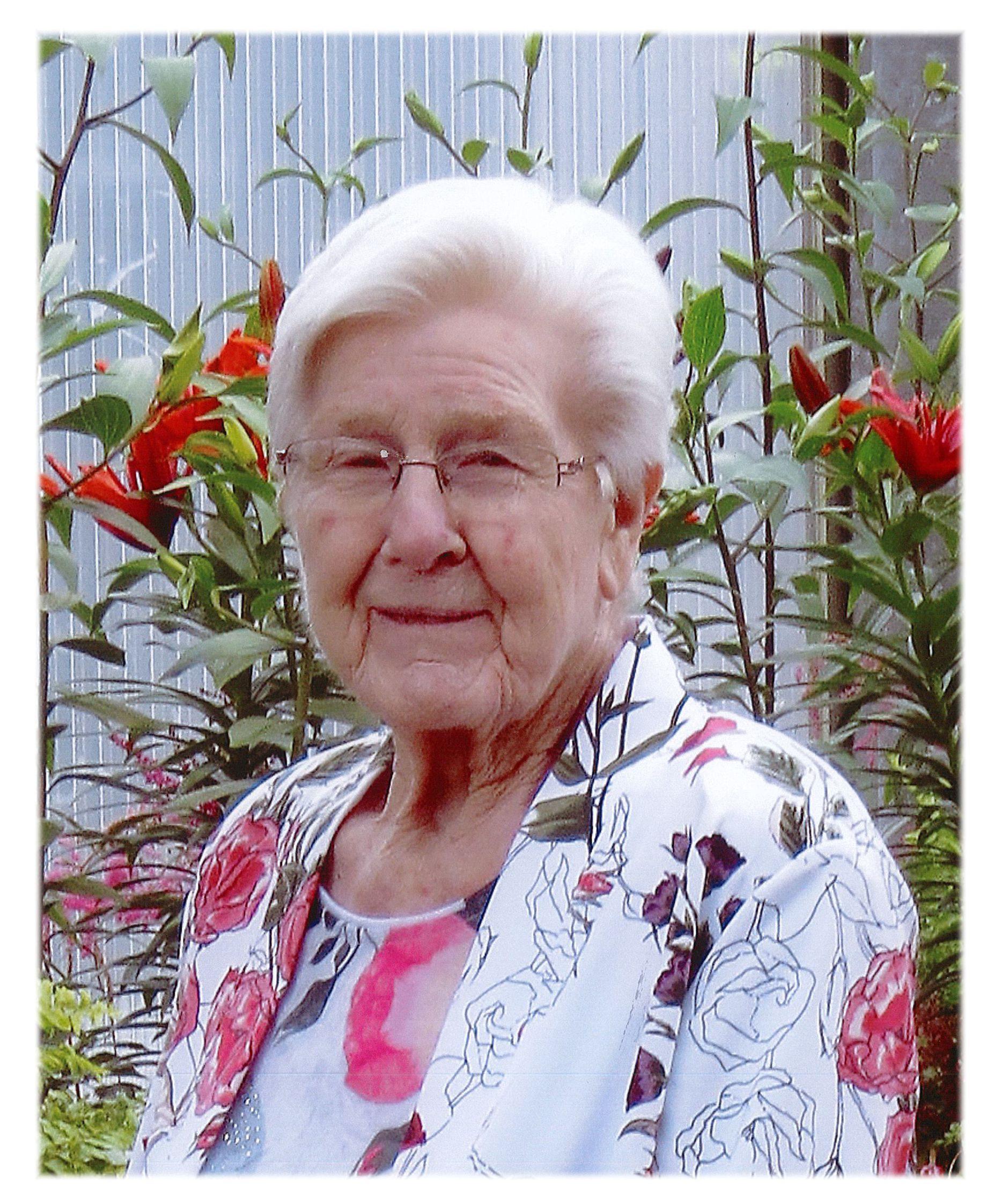 Muriel J. Mast