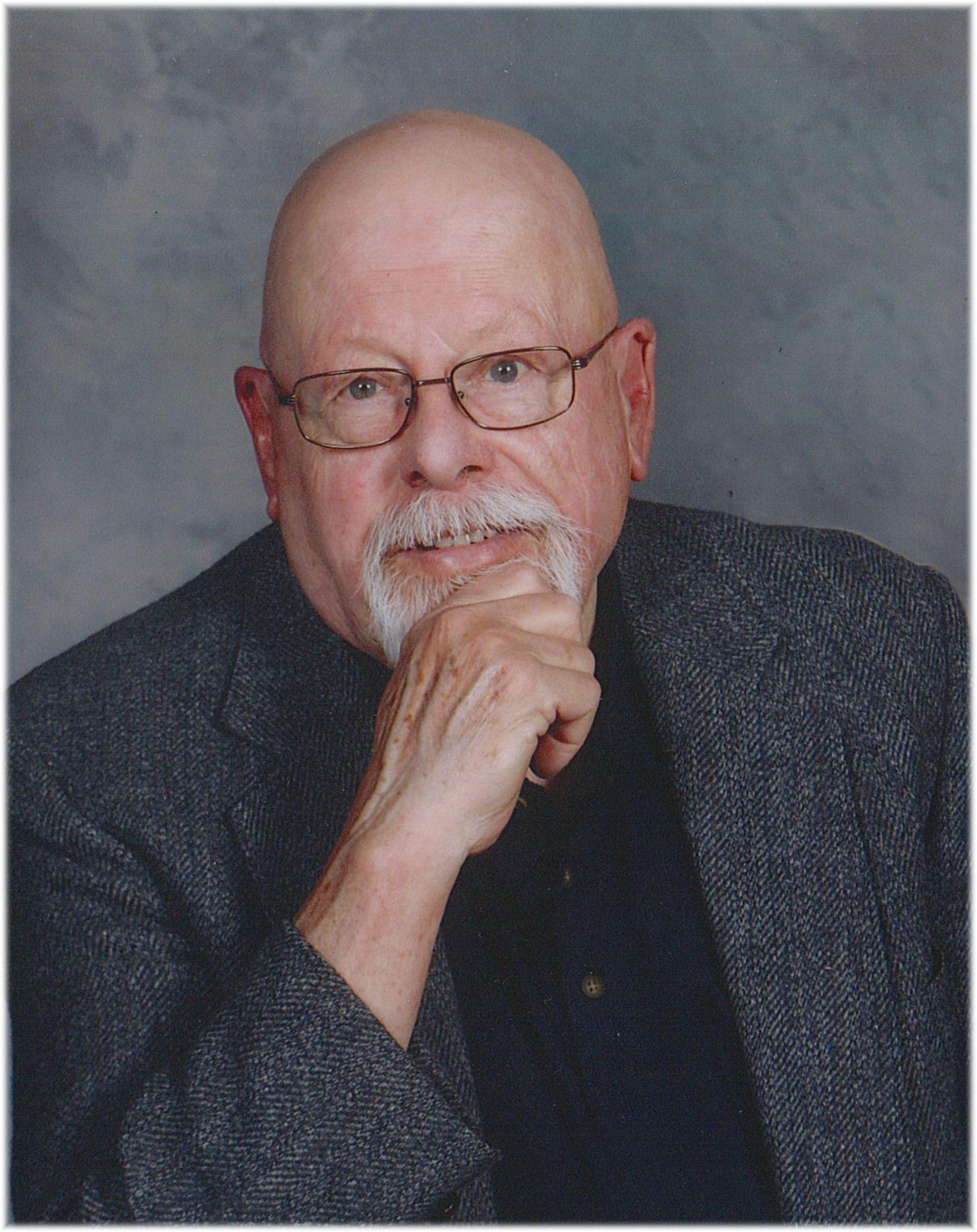 Roy C. McLeod