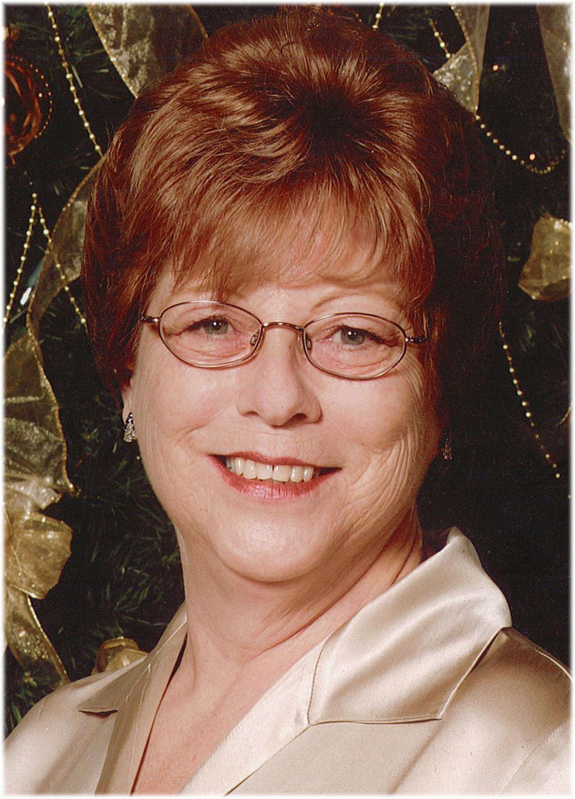 Elizabeth P. (Betty) Pollock