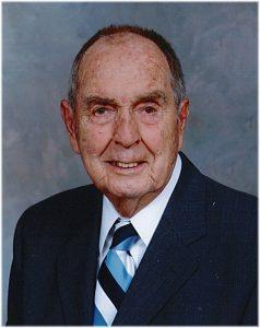 John E. (Jack) Robson