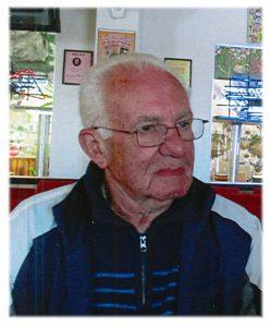 Ronald E. Bennett