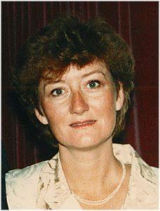 Joanne M. Grinwis