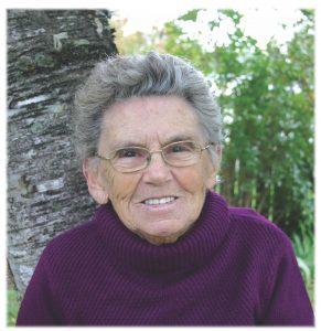 Alice S. McNeish
